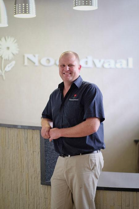 Noordvaal Market Agents